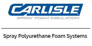 Spray Foam - Accella Polyurethane Systems
